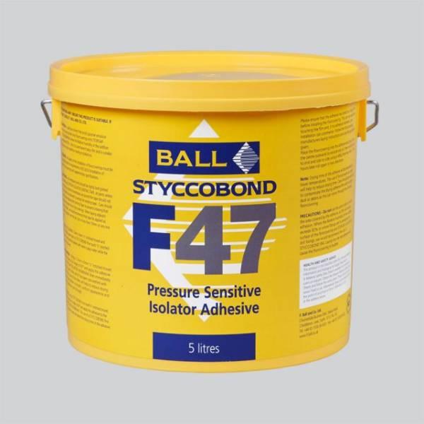 Styccobond F47 Vinyl adhesive