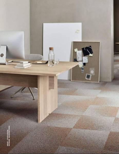 Radial - Carpet Tile