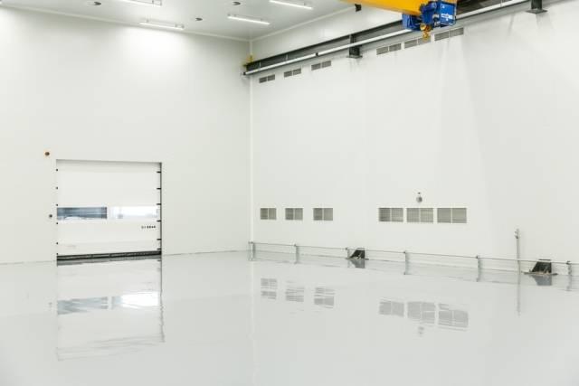 UltraTech Versatile Partition Panel System