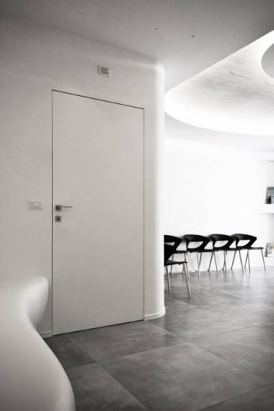 5 reasons for choosing a concealed door system