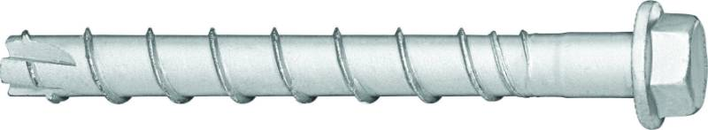 HUS3-HF Corrosion Resistant Screw Anchor