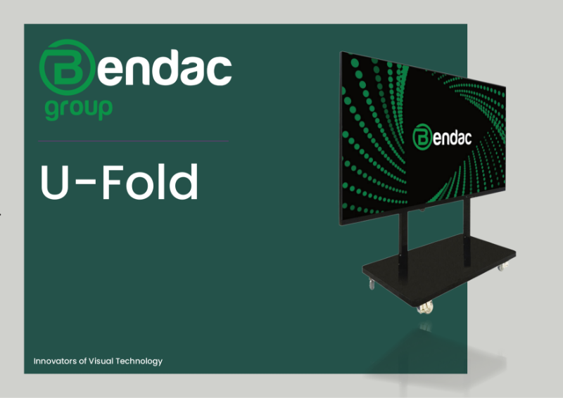 Bendac U-Fold Product Brochure