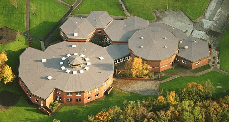 Delivering an Award-Winning Roofing Project