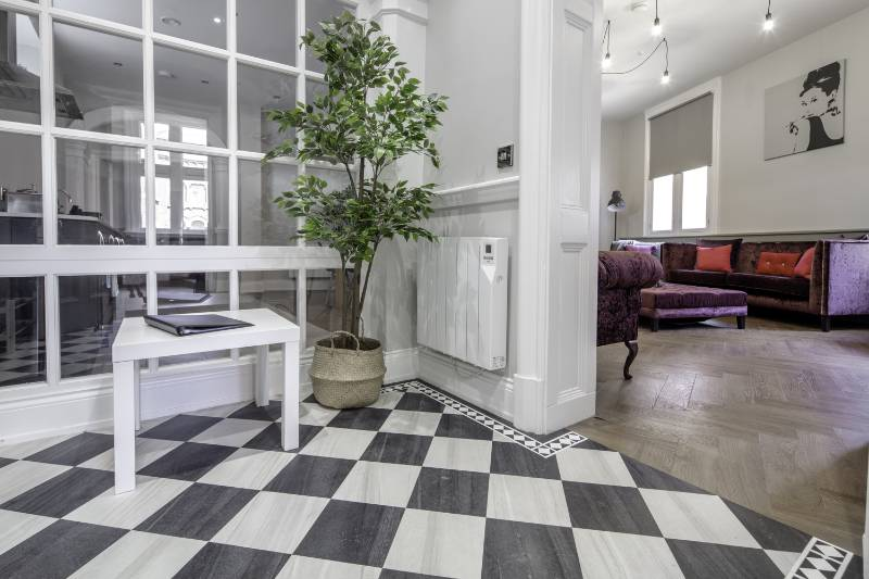 Luxury Rental Accommodation with a Traditional Edge