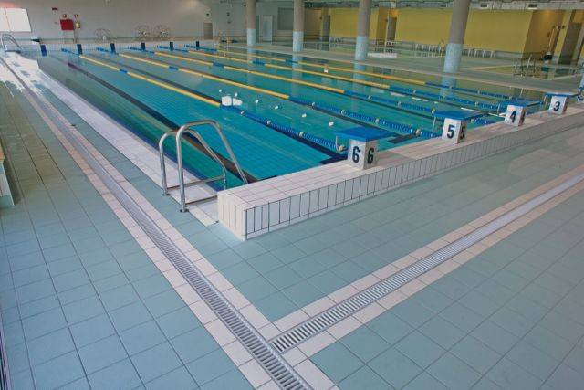 Technical Pool