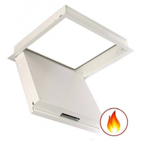 Insulated Loft Hatch Fire Rated Picture Frame