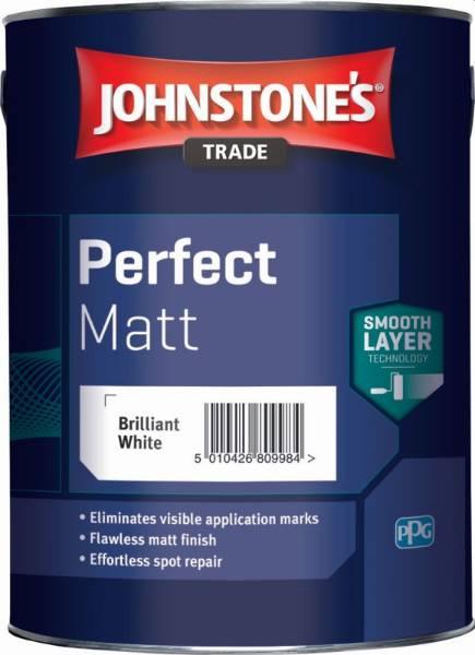 Perfect Matt