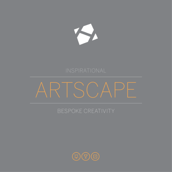 Artscape Bespoke Paving