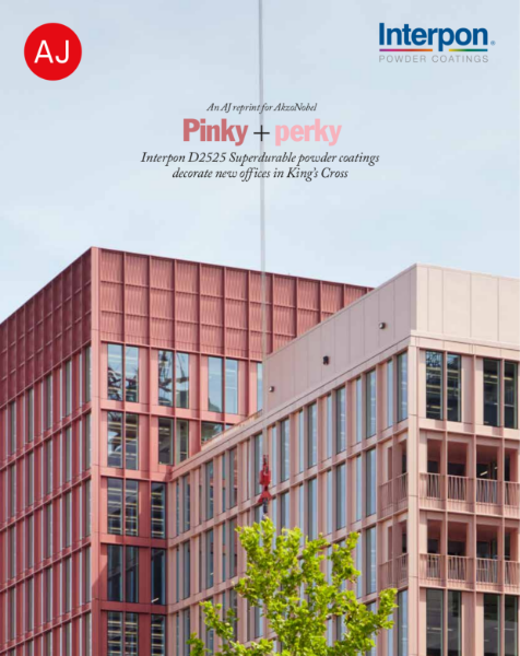 Kings Cross R7 Case Study: Pinky + Perky