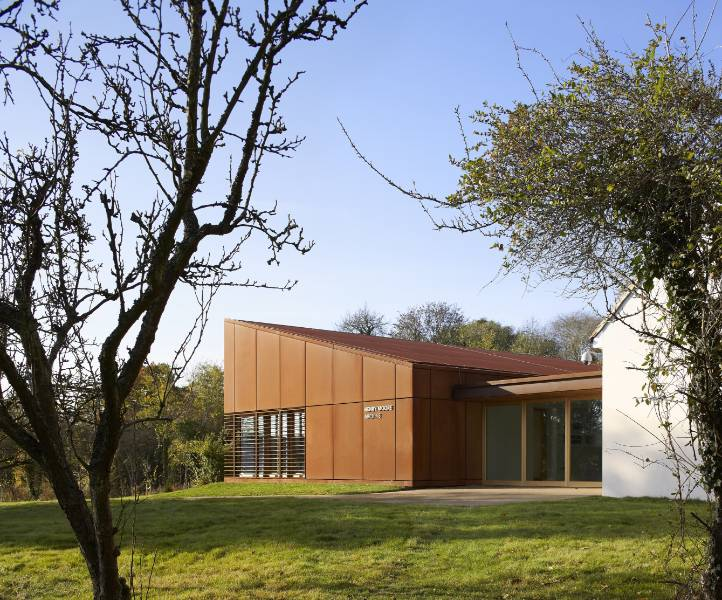 Henry Moore Archive Foundation : Hertfordshire, UK