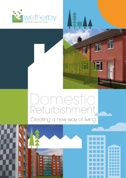 Domestic Refurbishment