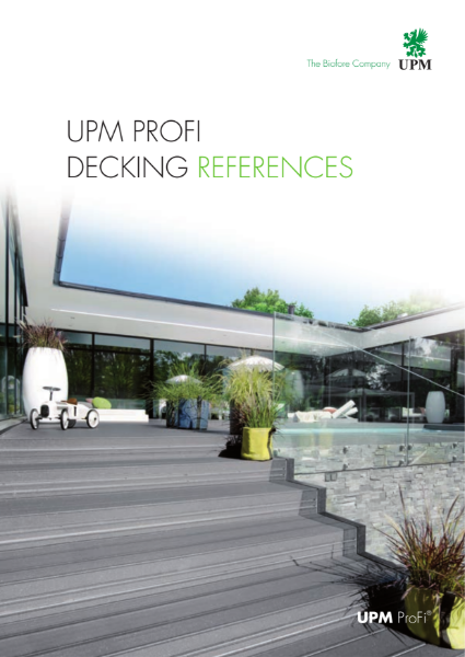 UPM ProFi Photo Book