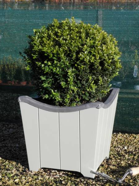 MEDITE TRICOYA EXTREME (MTX) Used to Make Outdoor Planters