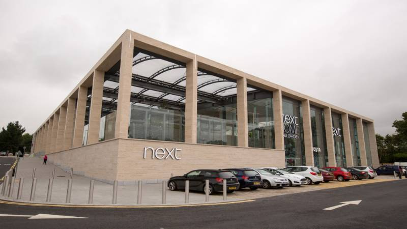 Next Home & Garden. Hedge End, Southampton