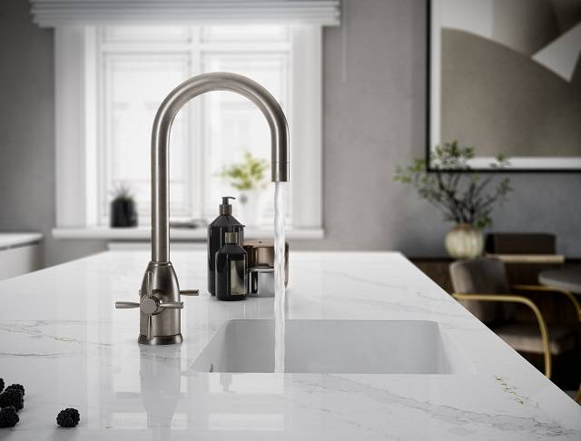 Kitchen Sinks Integrity Q Silestone®