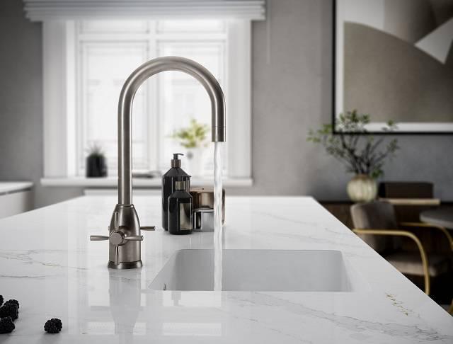Kitchen sinks Integrity Q Silestone®
