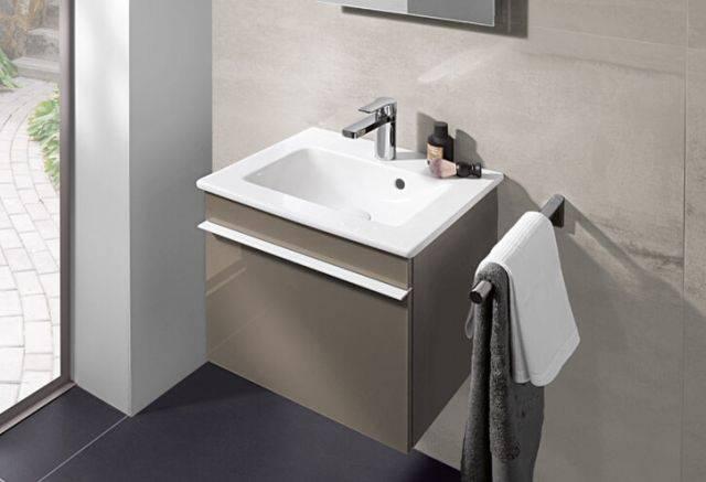 SUBWAY 2.0 Handwash Basin 7315 45 XX