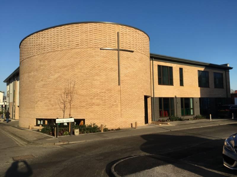 Bingham Methodist Church