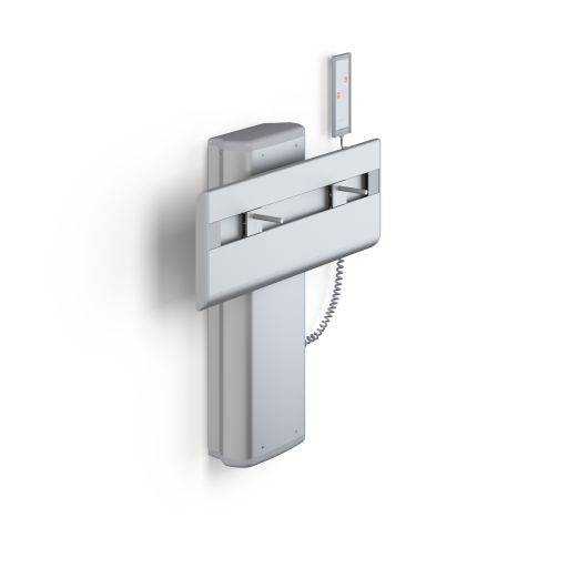 PLUS Wash Basin Bracket - electric