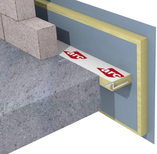 Curtain Wall Barrier