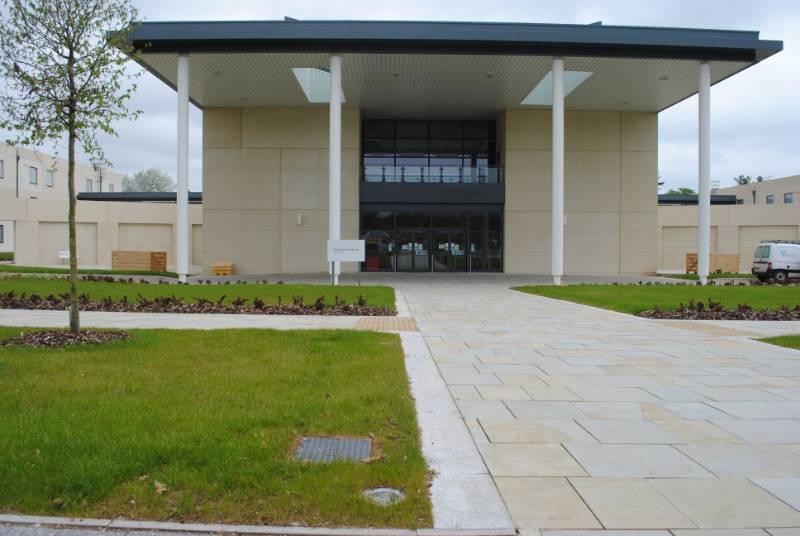 MoD Facility, Wiltshire
