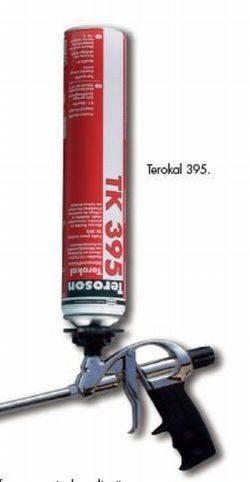 Terokal TK 395