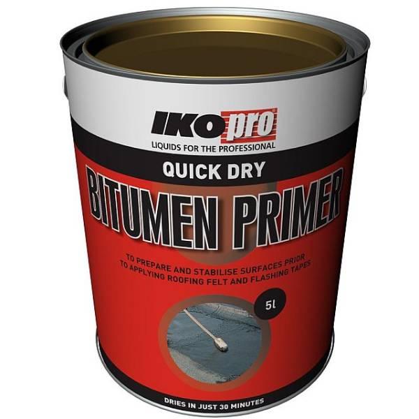 IKOpro Quick Dry Bitumen Primer