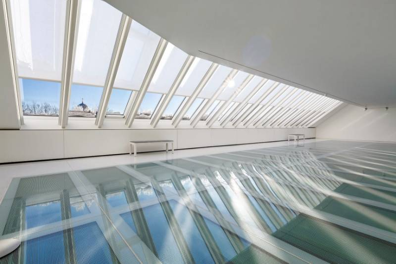 Latvian Museum of Art, Riga