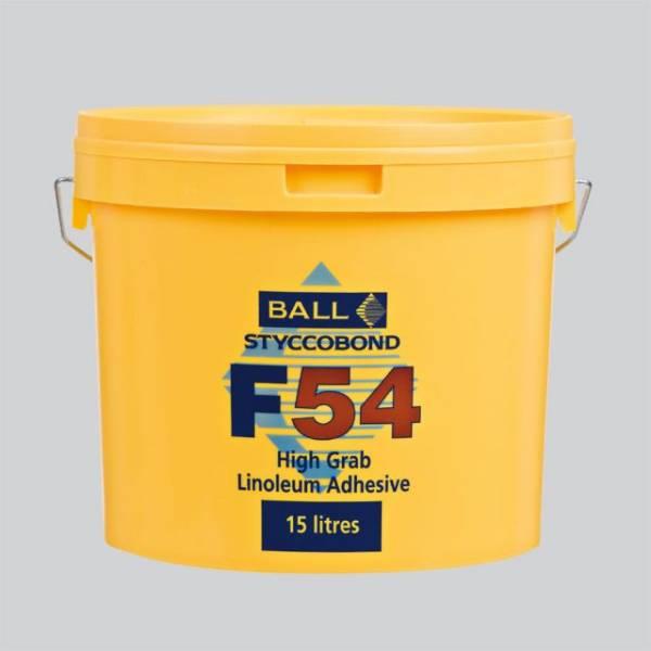 Styccobond F54 Linoleum adhesive