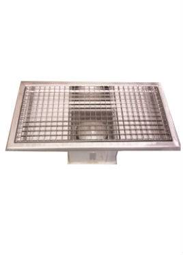 KMT600 Mop Tray
