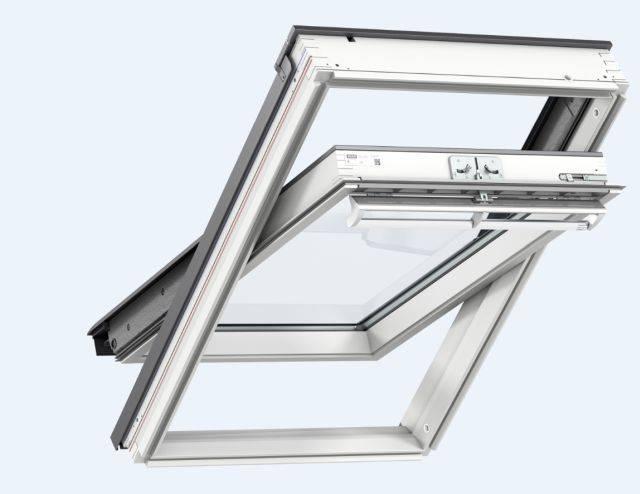 GGL Centre-pivot Roof Window
