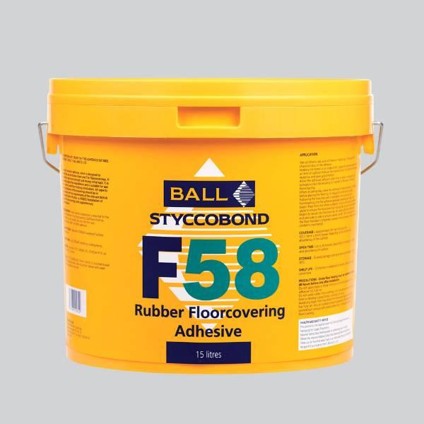 Styccobond F58
