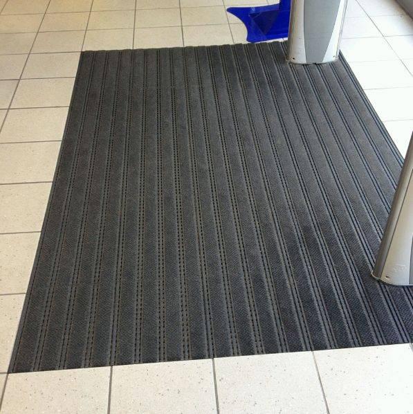 Premier Track - Entrance matting