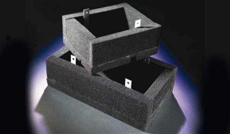 Fire and Acoustic Socket Boxes