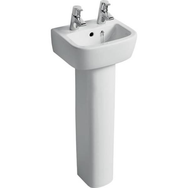 Tempo 35 cm Handrinse Washbasin