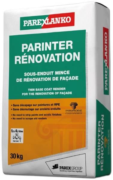 Parinter Renovation