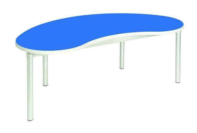 Enviro Classroom Tables - Bean