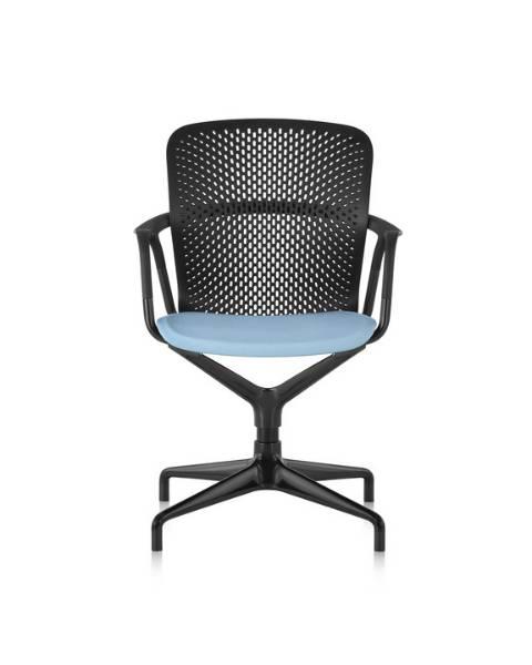 Keyn Chair – 4 Star Base
