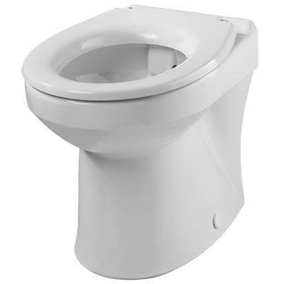 Sola Rimless BTW WC suite