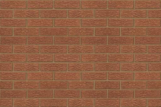 Manorial Red - Clay bricks