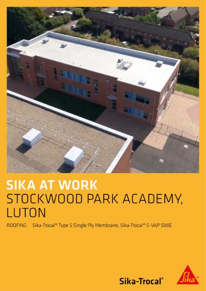 Stockwood Park Academy, Luton