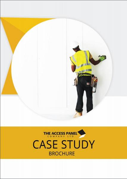 The Access Panel Company - Case Study Brochure