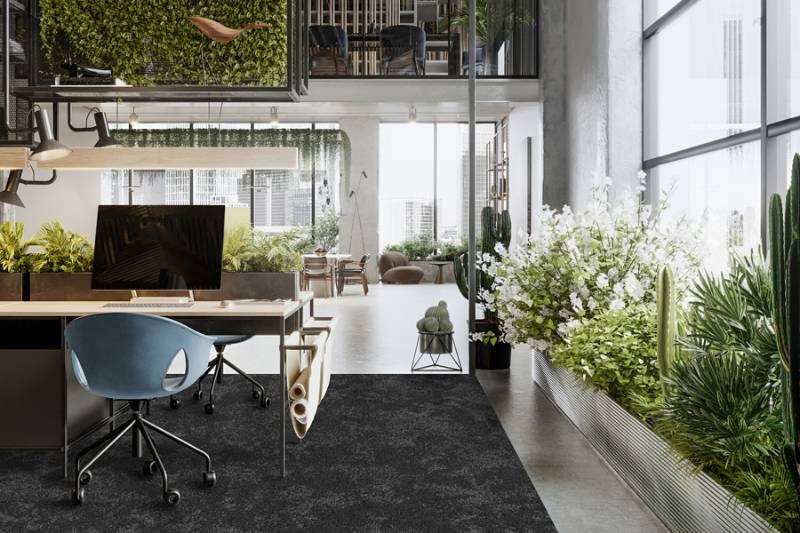 Lunar - Carpet Tile