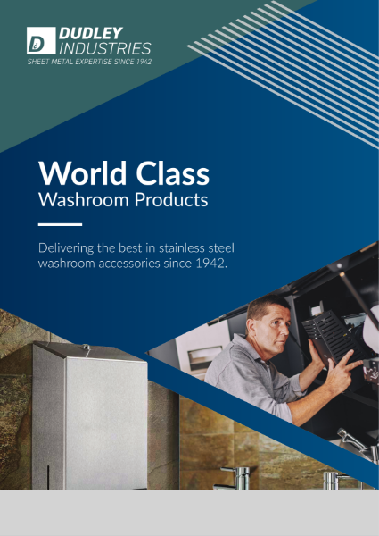 DI Washroom Capabilities Brochure