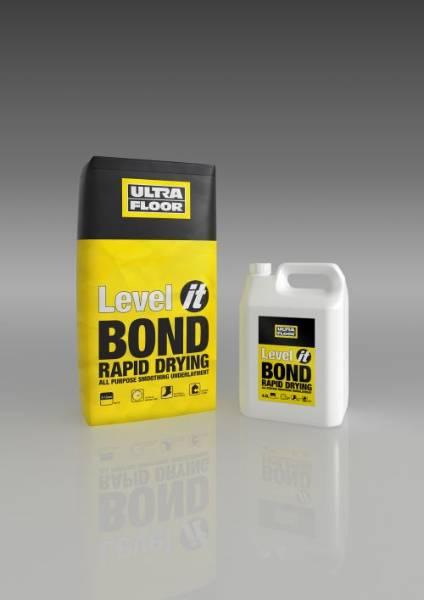 UltraFloor Level IT Bond