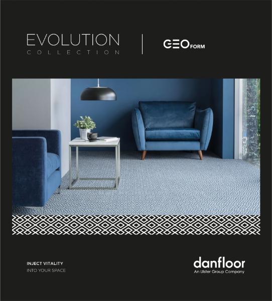 Evolution Collection - Geo Form