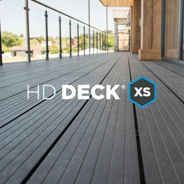 HD Deck XS System