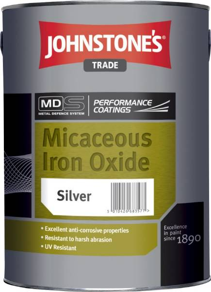 Micaceous Iron Oxide (Performance Coatings)