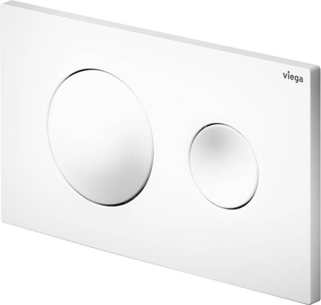Visign For Style WC Flushplates