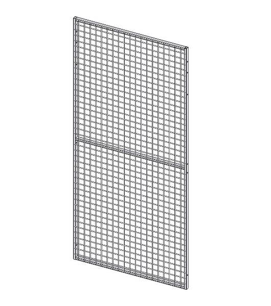 Cetus Medium - Panel